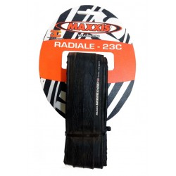 Maxxis Radiale 700x23