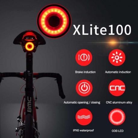 XLite 100