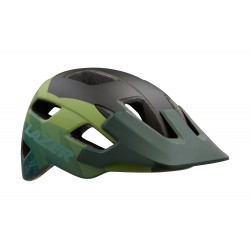 casco Lazer Chiru Matt Dark Green