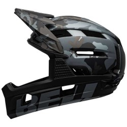 casco Bell Super Air R Flex + Mips