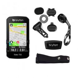 Bryton Rider 750 T