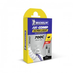 camera Michelin 700x18/25 Valv. 80 Ultralight