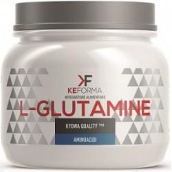 KEFORMA L-Glutamine in polvere