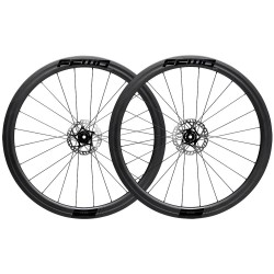ruote FFWD TYRO Disc carbon