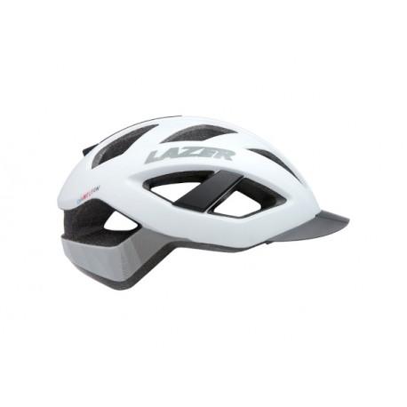 casco Lazer Cameleon bianco