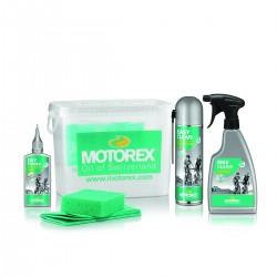Kit pulizia Motorex