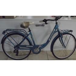 """Bici 26"""" Brera cambio posteriore 6 speed"""