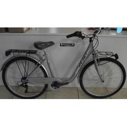 """Bici 26"""" Reset con cambio posteriore"""