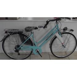 "City Bike Record 28"" Donna"