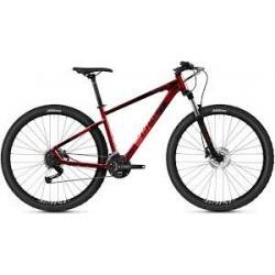 GHOST Kato Universal 29, cambio a 9 rapporti, bici da uomo, diamante, modello 2021, 29 pollici